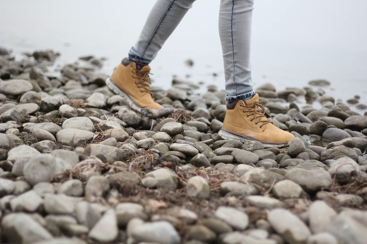 Chaussure de rando